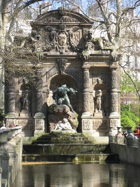 Jardin du luxembourg definition meaning for Definition du jardin