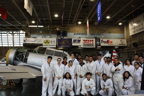 Aviation Career Technical Education High School District 24