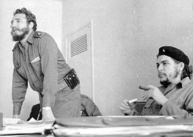 fidel castros role in the cuban revolution essay Fidel castro's prestige at  cuba, castro and the united states  suspension of our quota for cuban sugar in 1960, the united states exercised a major influence.