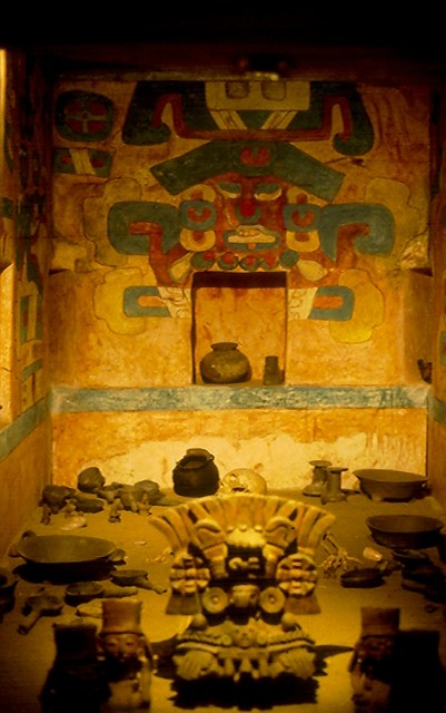 Recent Photos The Commons Getty Collection Galleries World Map App    Zapotec Tombs