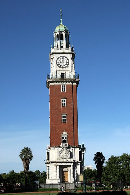 The English Tower - Buenos Aires - Argentina
