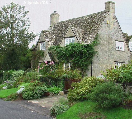 Cotswold Storybook Cottage Related Keywords Cotswold