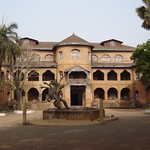 The Sultans Palace, Foumban
