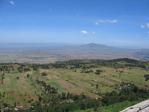 travel kenya riftvalley