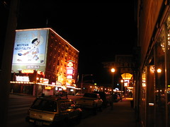 Hotel Nevada, Ely, Nevada
