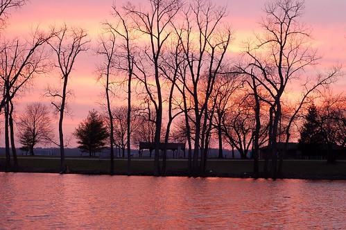 sunset sky brown color nature © h billy allrightsreserved supershot abcode billyhbrown