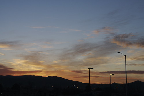 newmexico santafe sunrise nm