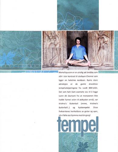 Tempel*