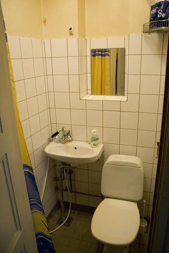 Small Bathroom Pics