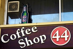 Coffee Shop 44