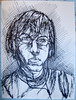 My Tate/Times Self Portrait Entry
