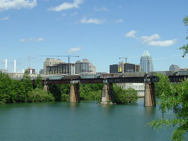 Austin Springs Apartments