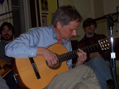 guitar folk music