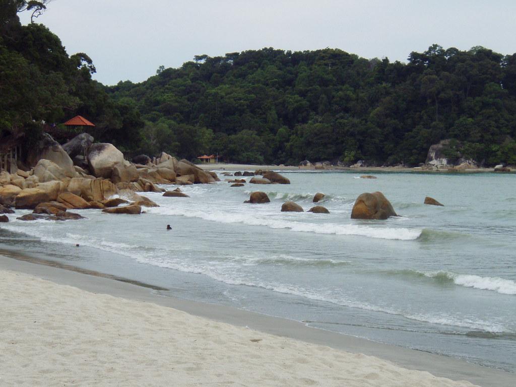 Teluk Chempedak Cherating, Pahang