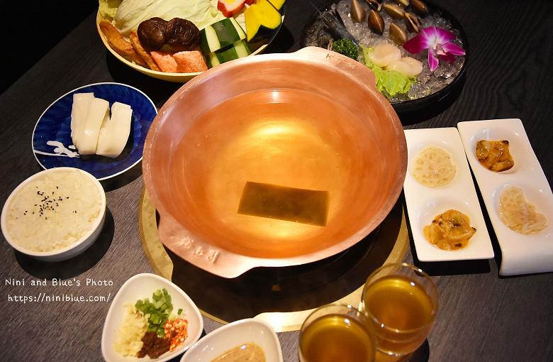 台中火鍋悅上引和牛海鮮鍋物08