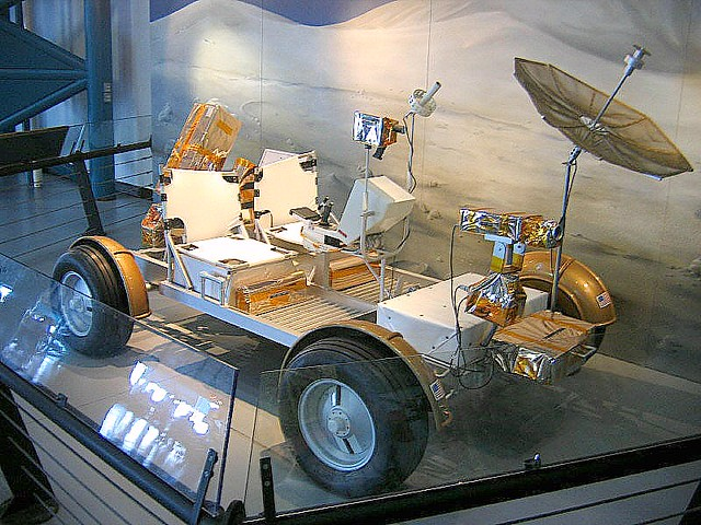 saturn rover - photo #12