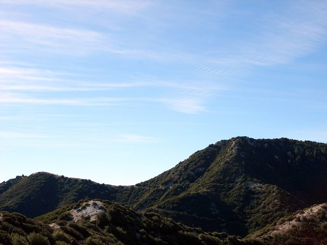 Condor Peak via Trail Canyon 032