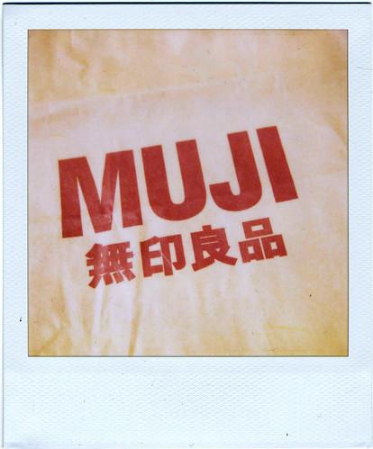 Muji bag - 無料写真検索fotoq