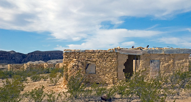 Texas Tuesday: ¡Viva Terlingua!