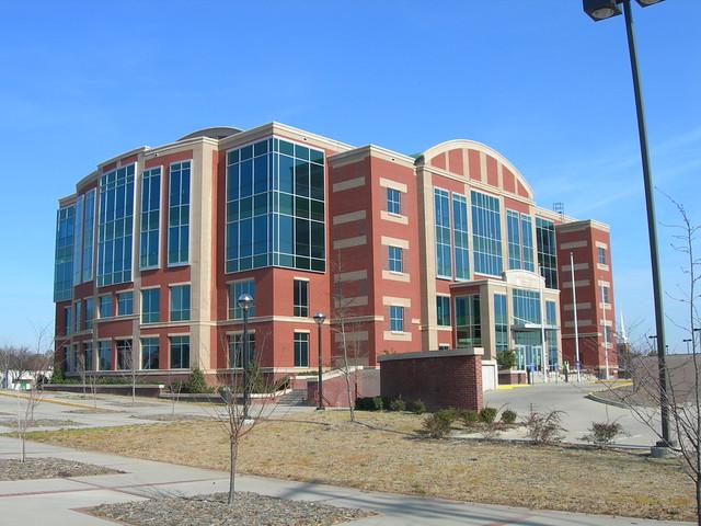 Lexington County Judicial Center Flickr Photo Sharing