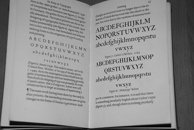 Book Review : Eric Gill - Essay on Typography