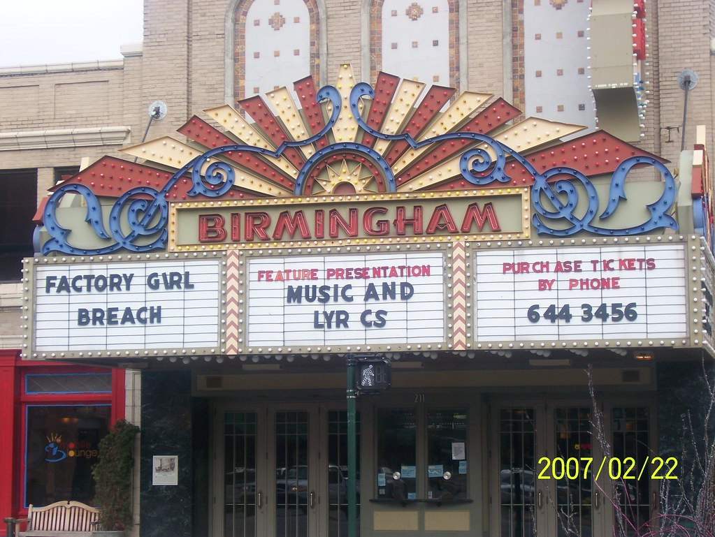 The Oaks Theater Oakmont  2018 All You Need to Know
