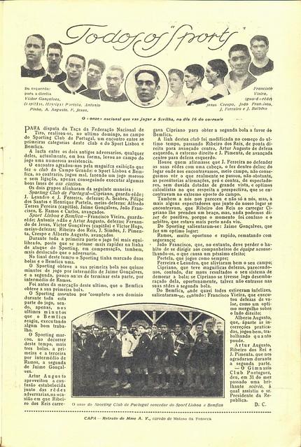 Ilustração Portugueza, 8 December, 1923 - 2