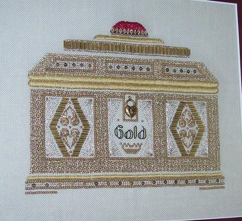 VS Gold