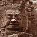 The Face of Ta Som - Angkor, Cambodia