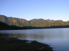 Pellaifa Lake