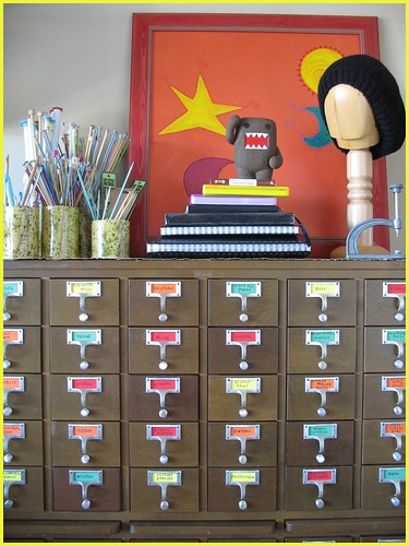 card catalog redux
