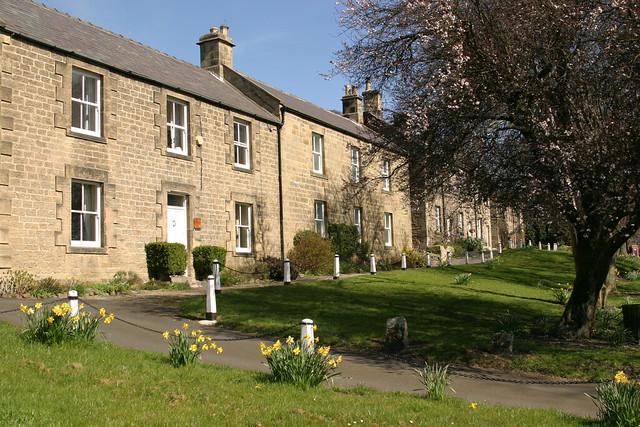 Whalton (Northumberland)