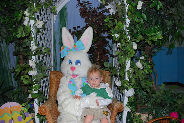 Easter Bunny 023