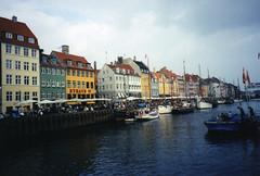 Copenhagen's Nyhavn