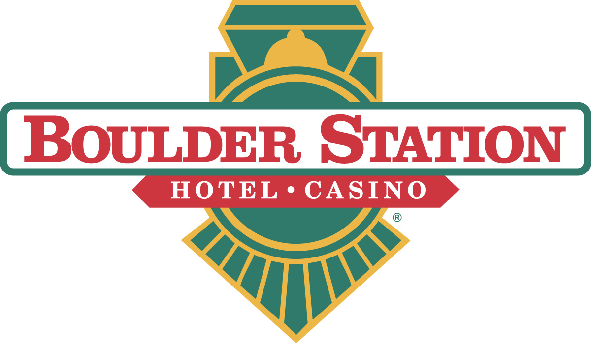 Boulder Station Casino Hotel Logo