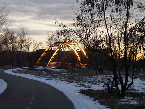 4-Arch-Footbridge