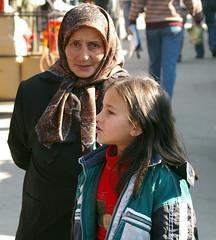 7.4.07 Sofia 2 Ladies Market 40