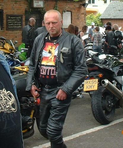 Mean biker | Flickr - Photo Sharing!