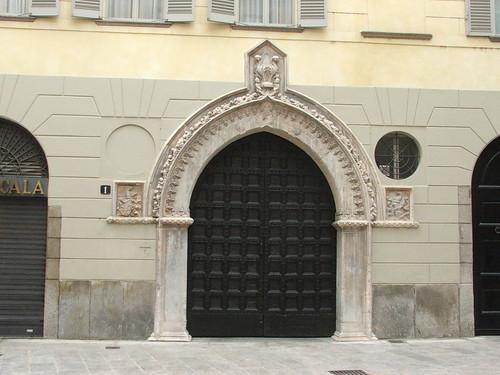Milano portale
