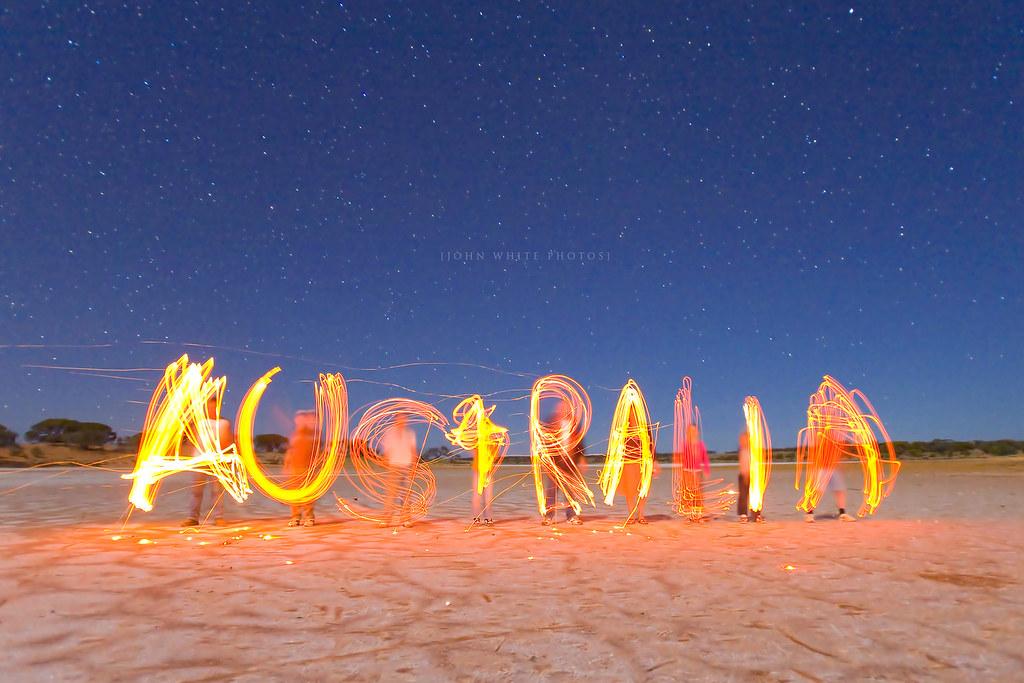 Pathways Australia