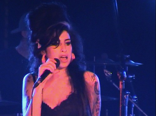 amy winehouse berlin 2007