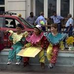 Little Clowns - Santiago, Cuba