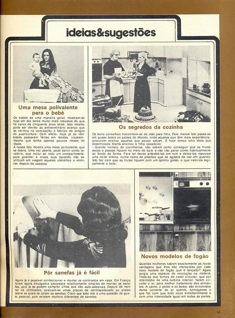 Gente, Nº86, July 1975 - 49