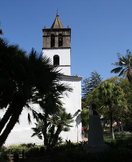 Imagem de Iglesia de San Marcos. tenerife canaryislands icoddelosvinos hisgett