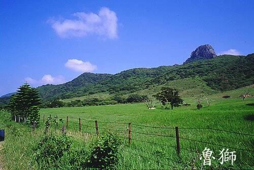 T060墾丁牧場大尖石山
