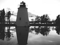 Piney Point Light House