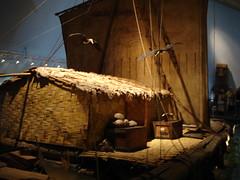 DSC00491, Kon-Tiki Museum, Oslo, Norway