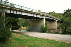 Warrandyte Bridge (Yarra River)