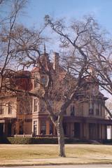 Heritage Hills, Oklahoma City.