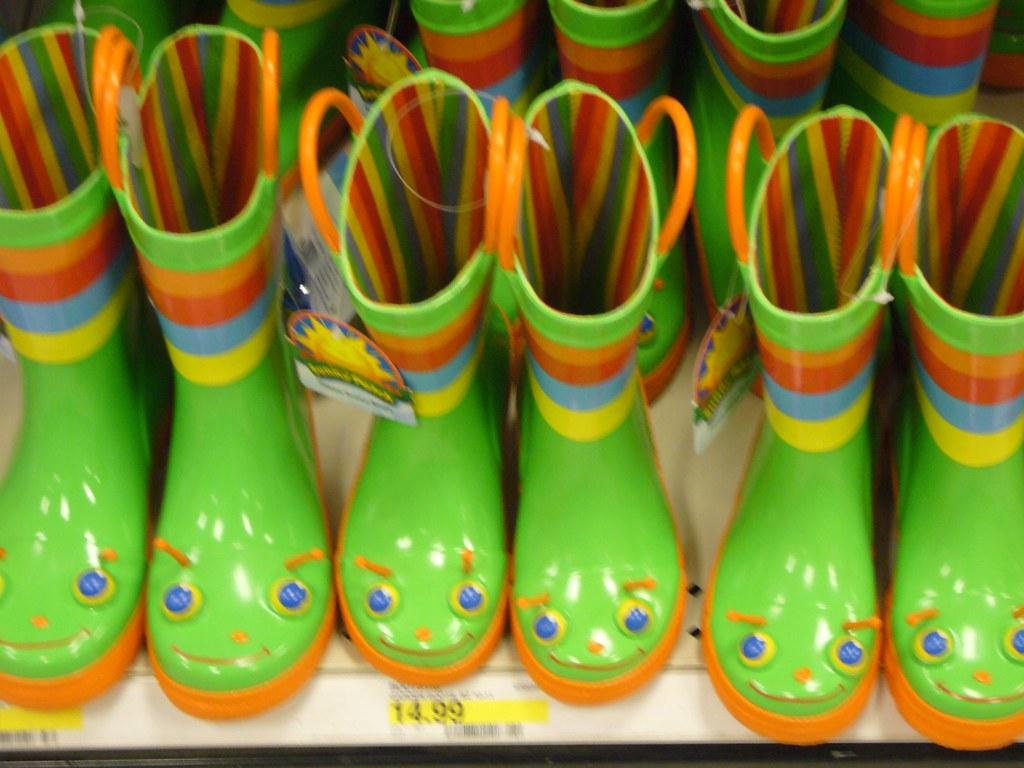 rain boots - 02